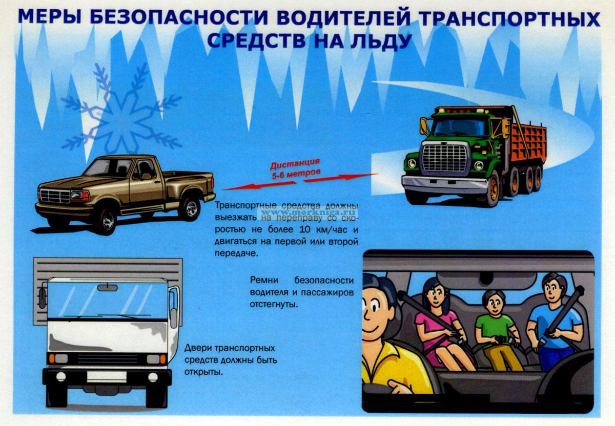 инструкция по соблюдению мер безопасности на водных объектах в зимний период с учащимися